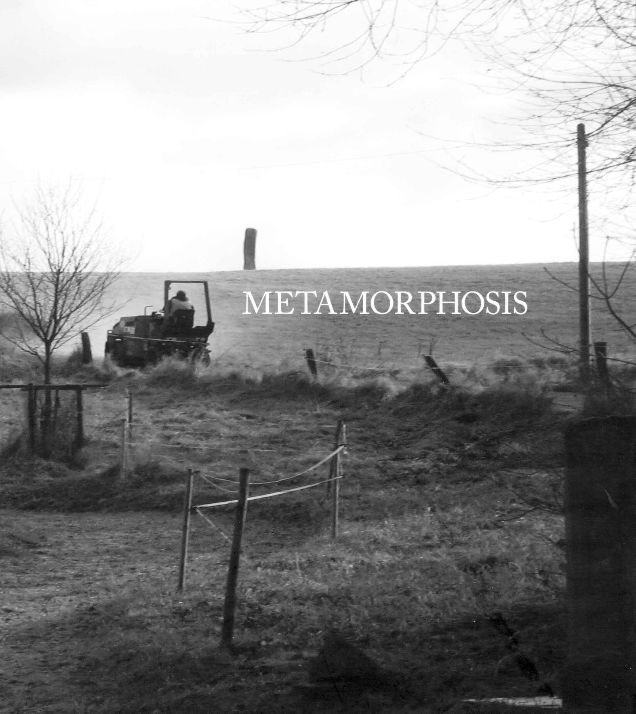 Felicitas Frischmuth, James Reineking: Metamorphosis